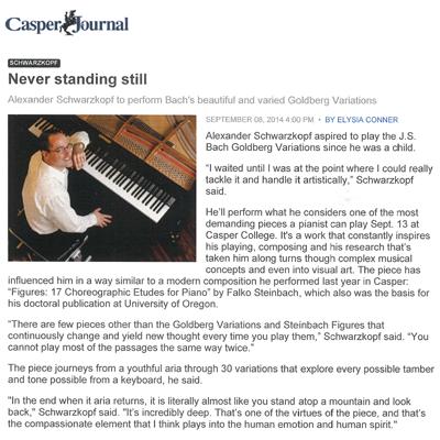casperjournal
